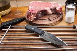 EXTREMA RATIO KITCHEN KNIVES