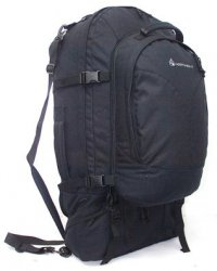 NORTHGEAR TRAVEL PACK - säkerhetsutrustning